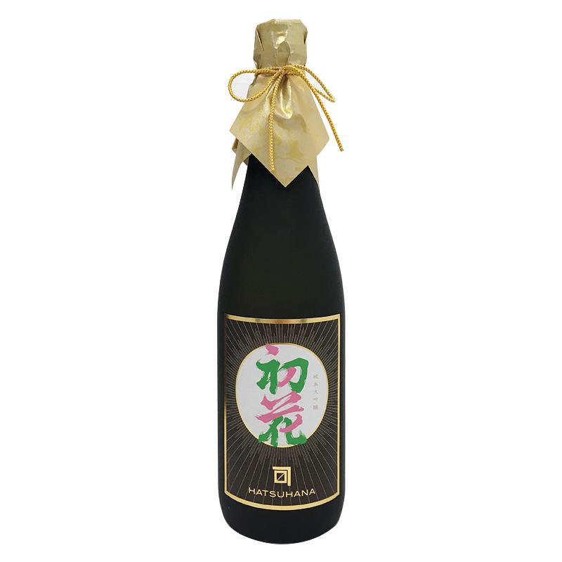 金升酒造 純米大吟醸 初花 720ml