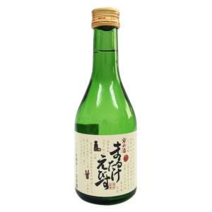佐々木酒造 本醸造 まるたけえびす 300ml