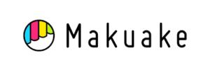 『Makuake』ロゴ