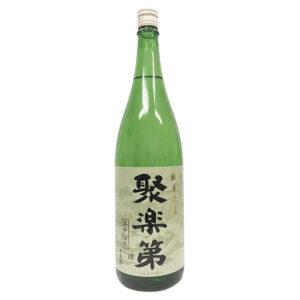佐々木酒造 聚楽第 純米吟醸 1800ml