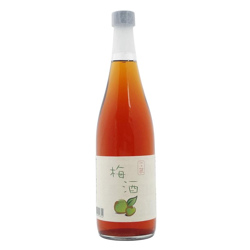 梅酒 文蔵 18度 720ml