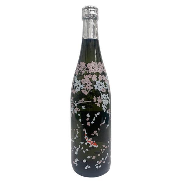 森戸酒造 十一正宗【さくら】720ml