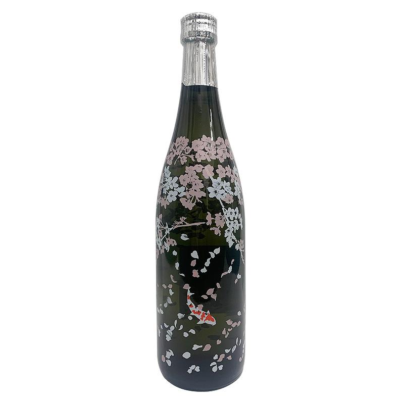 十一正宗【さくら】720ml 限定デザインボトル