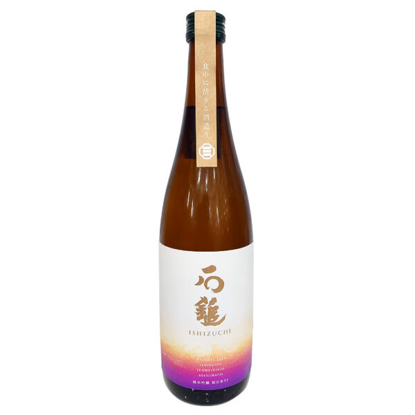 石鎚酒造 石鎚 純米吟醸 朝日米55 720ml