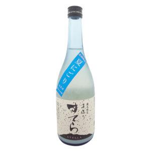 すてら 純米大吟醸 夏にごり 生原酒 720ml