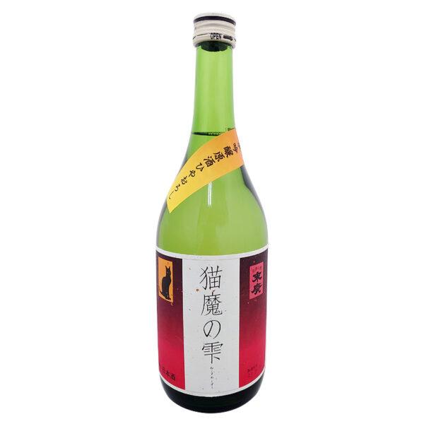 純米吟醸 ひやおろし 猫魔の雫 720ml